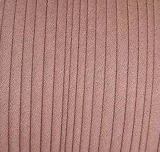 """10yd MAUVE PINK 1/2"""" Dbl Fold Bias Tape EXTRA Wide Superior Quality USA Produc"""