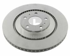 FEBI 36239 BRAKE DISC Rear