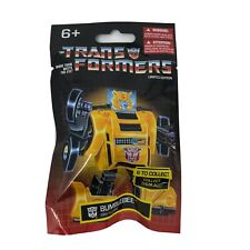 2019 Hasbro Transformers Bumblebee Limited Edition Mini Figure Toy