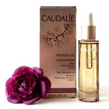 CAUDALIE Premier Cru THE PRECIOUS OIL  0.98 OZ FULL SIZE!   NEW AMAZING!  BOX