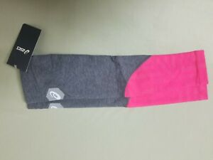 New Asics Lite-Show Arm Sleeves.
