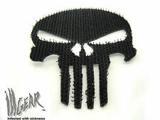ill Gear REPLACEMENT  for Punisher Skull (LARGE)