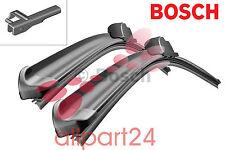 Bosch 3397007452 Wischblatt Satz Aerotwin A452S - Länge: 600/450 Scheibenwischer