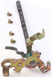 Holley Carburetor Throttle Shaft FORD Auto Transmission Kickdown Quick Fuel 10-4