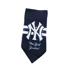 New York Yankees Pet Dog Bandana Small