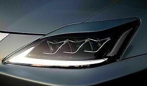 For Lexus IS250 IS350 Eyebrows Eyelids Eye Line 2005-2010 2 pcs