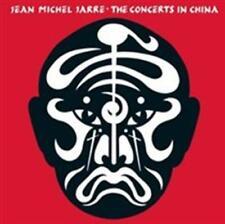 Jarre, Jean-michel - Les Concerts En Chine 1981 (li NEW CD