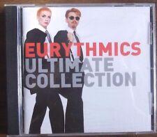 Ultimate Collection by Eurythmics (CD, Nov-2005, RCA)