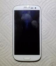 Samsung Galaxy S III SGH-R530U - 16GB - White (Unlocked) Smartphone