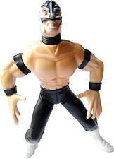 Rey Mysterio WWE Wrestling Figure WCW Toy Biz Smash N Slam