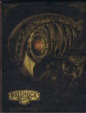 BIOSHOCK INFINITE LIMITED EDITION COLLECTOR'S STRATEGY GUIDE FREE USA SHIPPING!