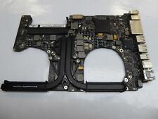 "Apple MacBook Pro A1286 15"" i7 - 2.0Ghz  Logicboard ( 2011 ) 820-2915-B"