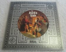 THE BARD'S TALE TALES OF THE UNKNOWN AMIGA ELECTRONIC ARTS VINTAGE