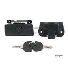 One New MTC Glove Box Lock 1035 51161962654 for BMW