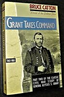 Civil War book owned by the US Army Chief of Staff General Gordon R. Sullivan