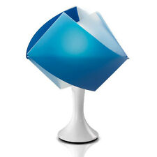 SLAMP lampada da tavolo GEMMY BLU abat-jour table lamp