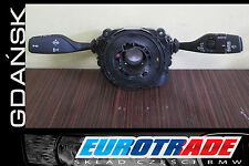BMW F15 F45 F48 F25 SWITCHUNIT CENTER STEERING SCHALTZENTRUM LENKSAULE 9317858