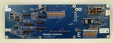 Heidelberg SU45.509120028 Display / Keyboard Interface Board LW054859 001322