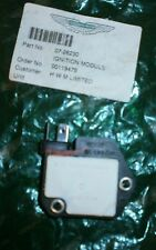 ASTON MARTIN AMV8 IGNITION MODULE 07-26230