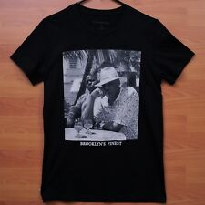 "Jay-Z & Biggie's ""Brooklyn's Finest T-Shirt Reasonable Doubt Officially Licensed"