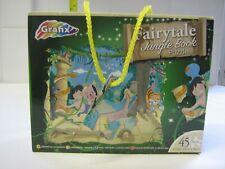 Grafix Fairytale Puzzle Jungle Book   regB9