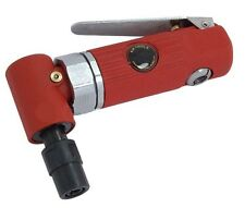 """HEAVY DUTY 1/4"""" RIGHT ANGLE AIR DIE ANGLE GRINDER CUT OFF TOOL 3 YEAR WARRANTY"""