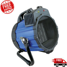 Space Heaters Energy Efficient Portable Ceramic 1500w Electric Garage Rotary