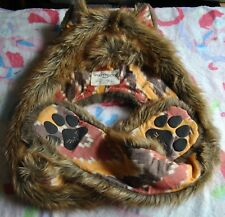 Spirithoods Coyote Sedona Hood/Scoodie~ Used, Great Condition