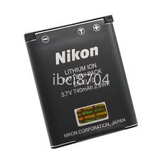 EN-EL10 Batería para Nikon EN-EL15 NP-82 Blumax Casio NP-80
