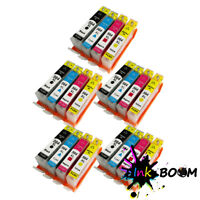 20 Ink Cartridge replace for HP 564XL Photosmart 7510 7515 7520 7525 5520 C309