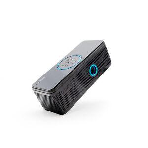AAXA BP1 Bluetooth 5.0 Speaker Projector, Power Bank, HDMI/USB-C Input (REFURB)
