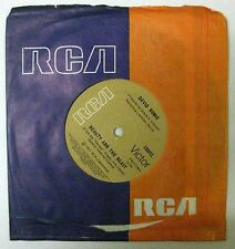 ULTRA RARE David Bowie 45- BEAUTY & THE BEAST- 1977 Australian- Brand New- OOP