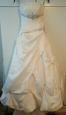 Eternity Bride Wedding Dress Size 6