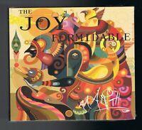 ♫ - THE JOY FORMIDABLE - AAARTH - 2018 - CD 11 TITRES - NEUF NEW NEU - ♫