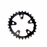 Shimano Biopace SG Steel Chainring 28T 74 BCD Black