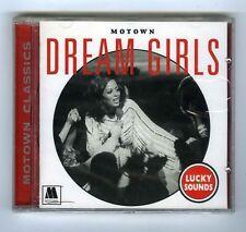 CD(SEALED)DREAM GIRLS D.ROSS SYREETA B.HALLOWAY C.CLARK (MOTOWN LUCKY SOUNDS)