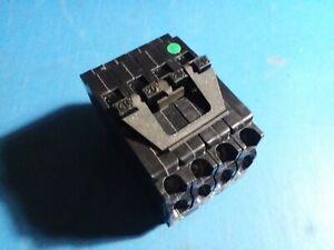 QT2-4020-ITE/GOULD 40/20/20/40A AMP 4P (2x2P POLE) 240V QUAD EQ-T BREAKER-NIB