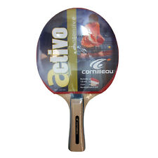 "CORNILLEAU INTENSIVE ""BASE"" PING PONG BAT"