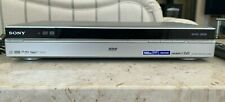 Sony RDR-HXD890 DVD Recorder, 160GB Hard Drive HDD & Freeview, HDMI with remote