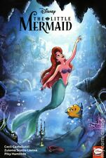Disney The Little Mermaid TPB Disney Comics #1-1ST VF 2020 Stock Image