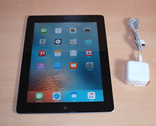 Apple iPad 2 16GB Wi-Fi 9.7in Black - Good Battery