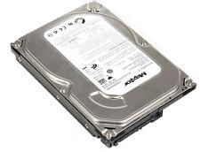 160GB SATA-II Maxtor DiamondMax 22 interne Festplatte 16MB CACHE NEU
