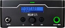 Line 6 guitar wireless 16ch 2.4GHz Relay G75 from japan F/S