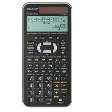 Sharp EL-5200X Calculator Scientific Calculator EL5200X /GENUINE