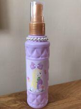 Disney Store Japan Tokyo Disney Princess Rapunzel Tangled Body Mist Spray 100ml