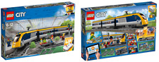 LEGO 60197 City Passenger Train Brand New and Sealed *P/U ONLY*