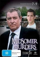 Midsomer Murders Series SEASONS 7 - 8 - 9 : NEW DVD