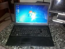 NOTEBOOK asus mod. x54c sx036v DUALBOOT : WIN10 PRO e  win7 homedition ATTIVATI