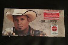 Garth Brooks Ultimate Collection 10 CD Target Exclusive Boxset - Gunslinger NEW