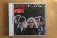 Blondie  – Atomic: The Very Best Of Blondie   (Box C603)